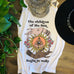 « CHILDREN OF THE SUN » SLOUCHY OR RACERBACK TANK
