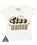 « CIAO MAMMA » KIDS TEE (5 colors)