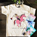 « MAMA IS MAGIC » KID'S TEE