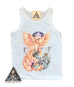 « LIGHT MY FIRE » KIDS TANK