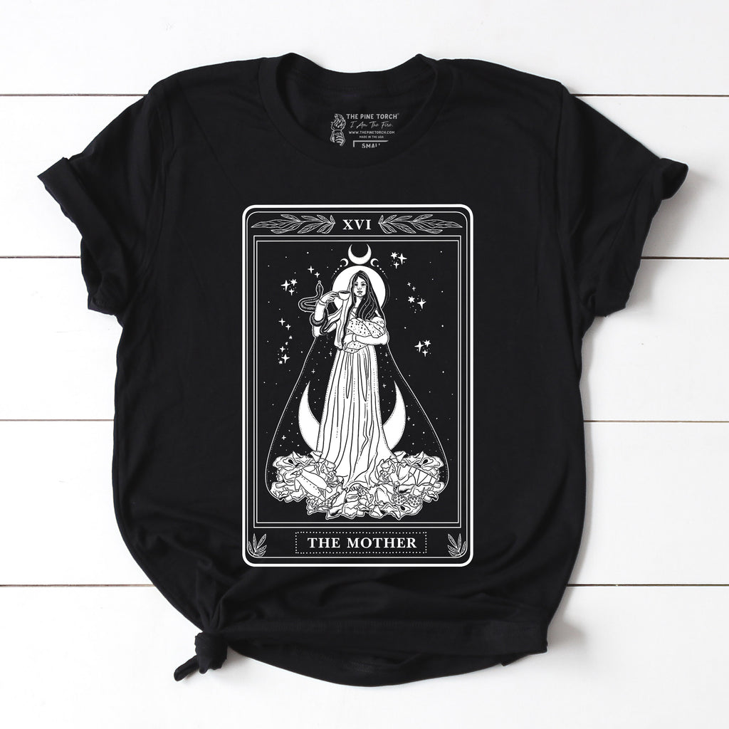 BLACK FRIDAY « THE MOTHER »  SLOUCHY OR UNISEX TEE