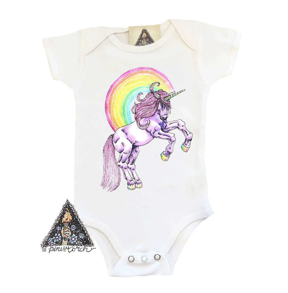 « UNICORN » BODYSUIT