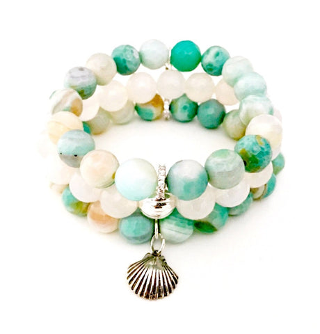 Beachy- stack set