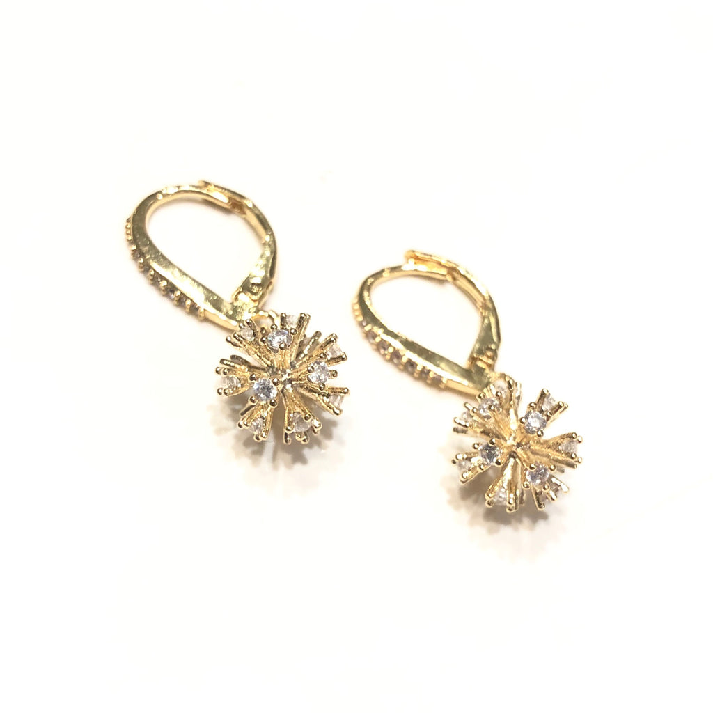 St. Moritz earrings
