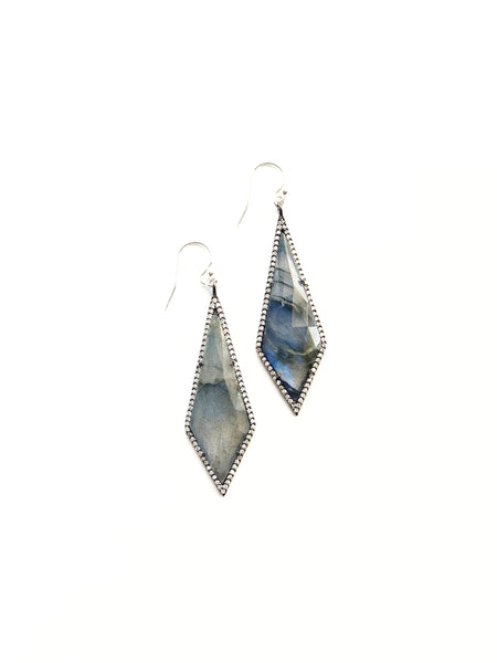 Carmel Earrings
