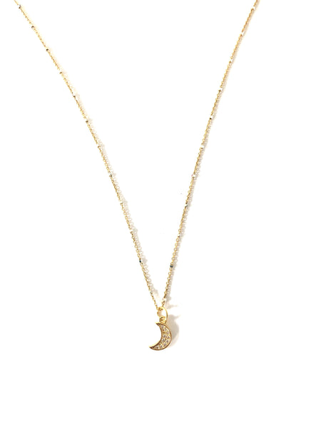 Cali Necklace