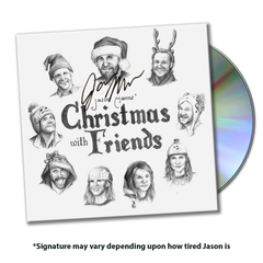 jason-manns-christmas-with-friends-album Featured Image