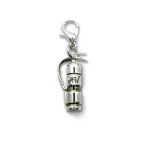 Sam Smith's Fire Extinguisher Charm (Limited Edition)