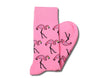 90s Flamingo Socks