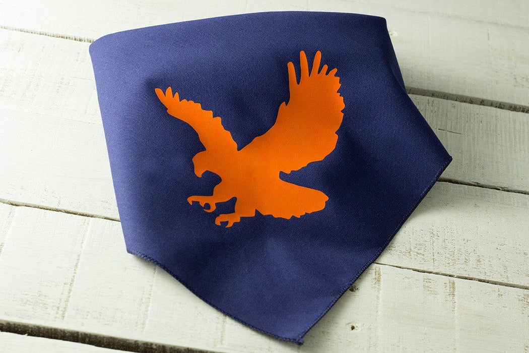 Eagle Dog Bandana