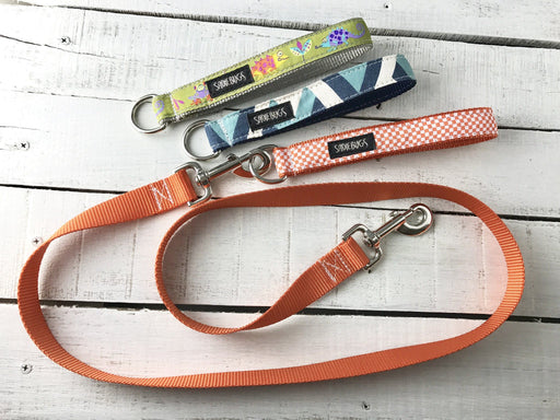 ADD-ON: Matching Hybrid Dog Leash