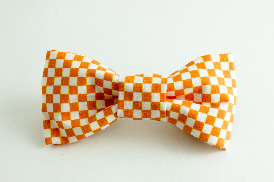 Tennessee Volunteers Bow Tie
