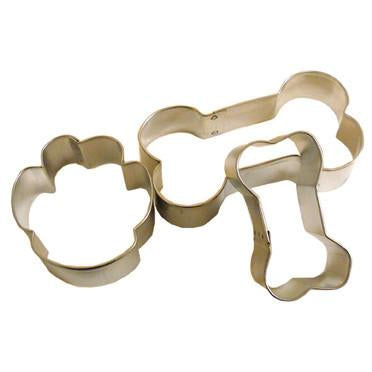 Cookie Cutters | For Dog Lovers