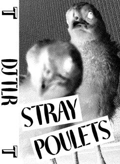 DJ TLR - Stray Poulets