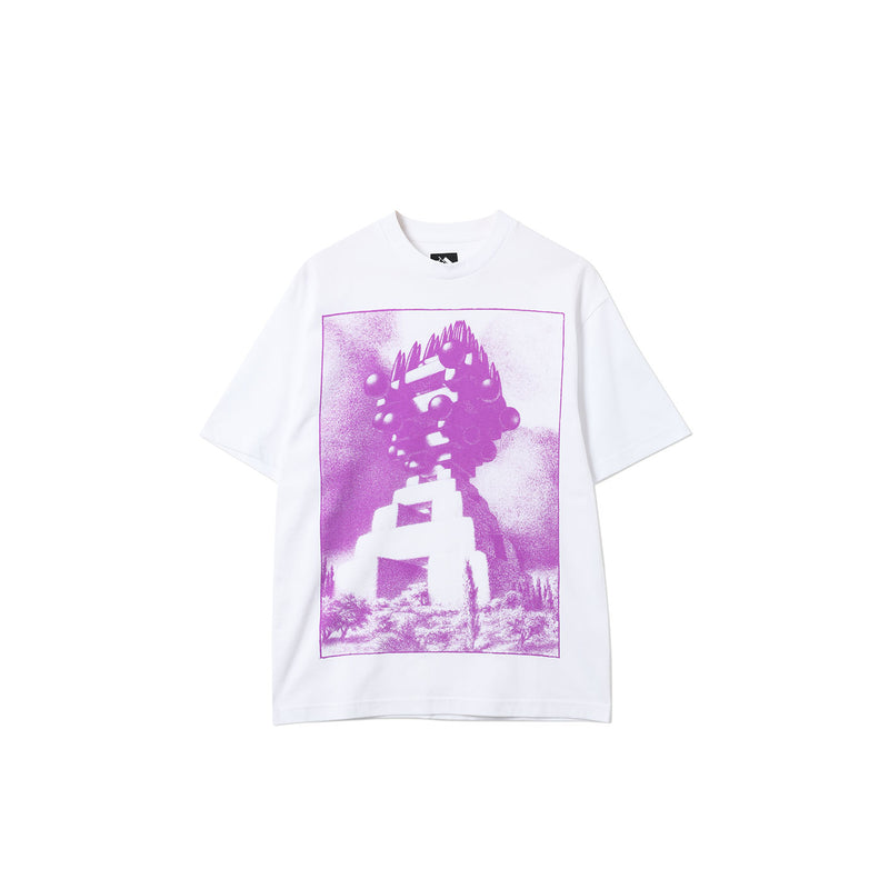 FEK WAH T-SHIRT WHITE