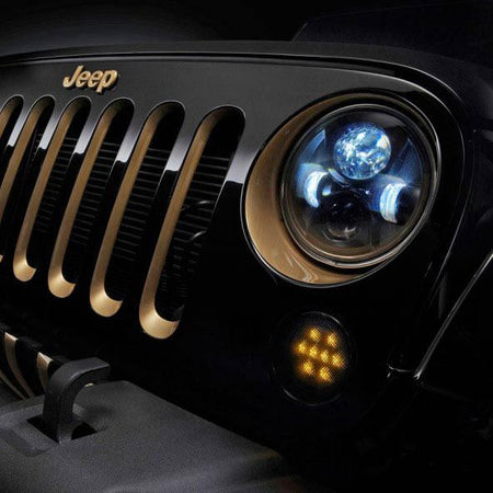 Jeep LED Kits