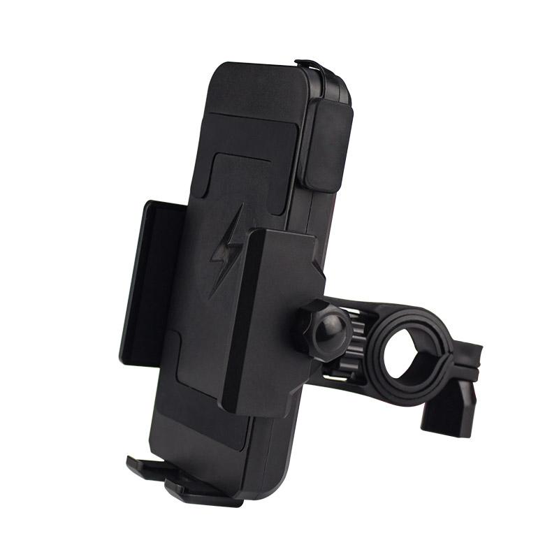 Eagle Power Wireless Charging Motorcycle Phone Mount / Holder