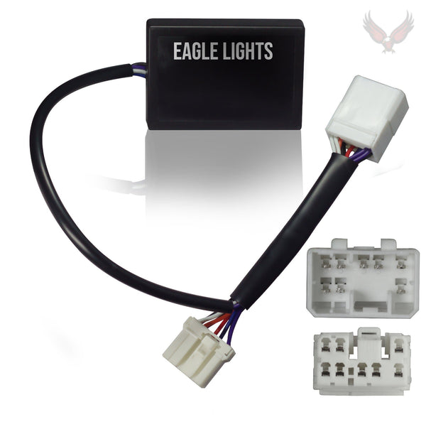 Eagle Equalizer Plug and Play Load Equalizer for Harley Davidson LED Turn Signals