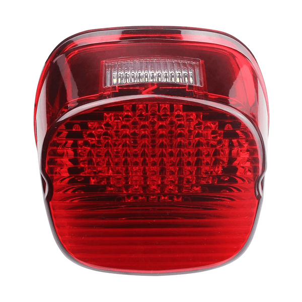 Eagle Lights Flashing Strobe LED Tail Brake Light Kit for Harley Davidson
