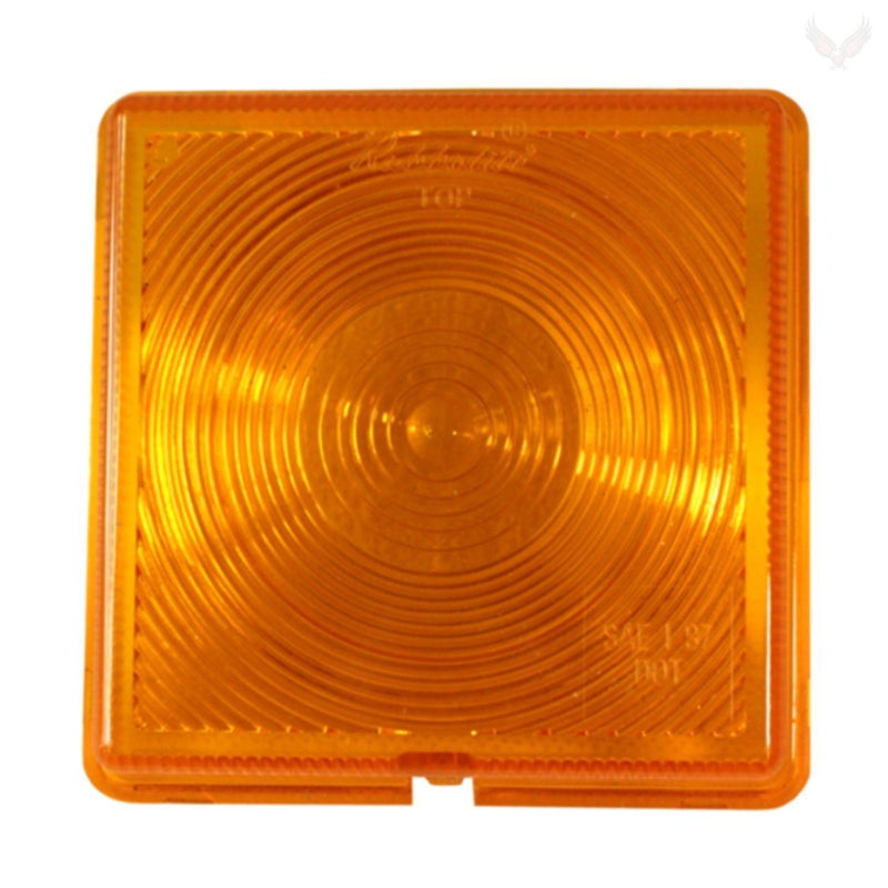 "Rubbolite - Genuine Rubbolite 4"" Square 6 Lens Full Refurbishment Kit 