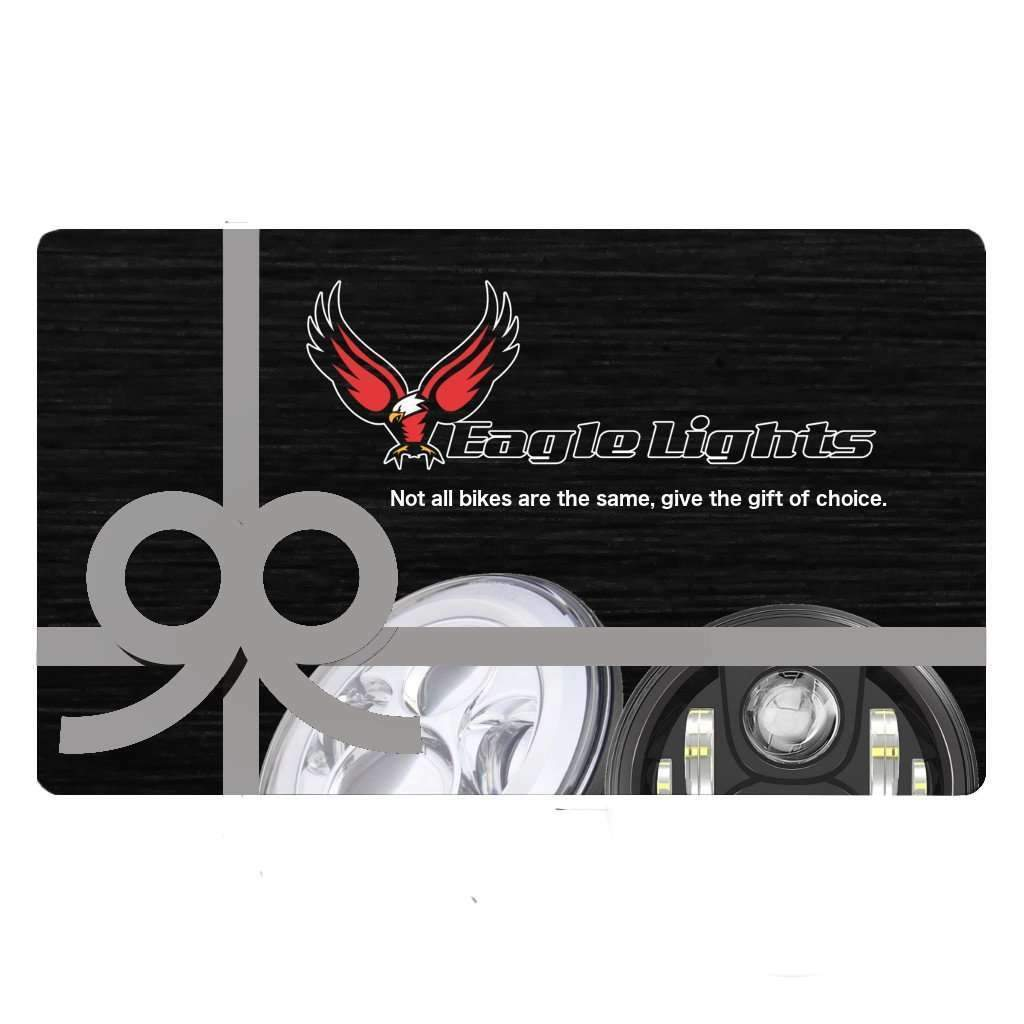 Gift Card - Eagle Lights Gift Card