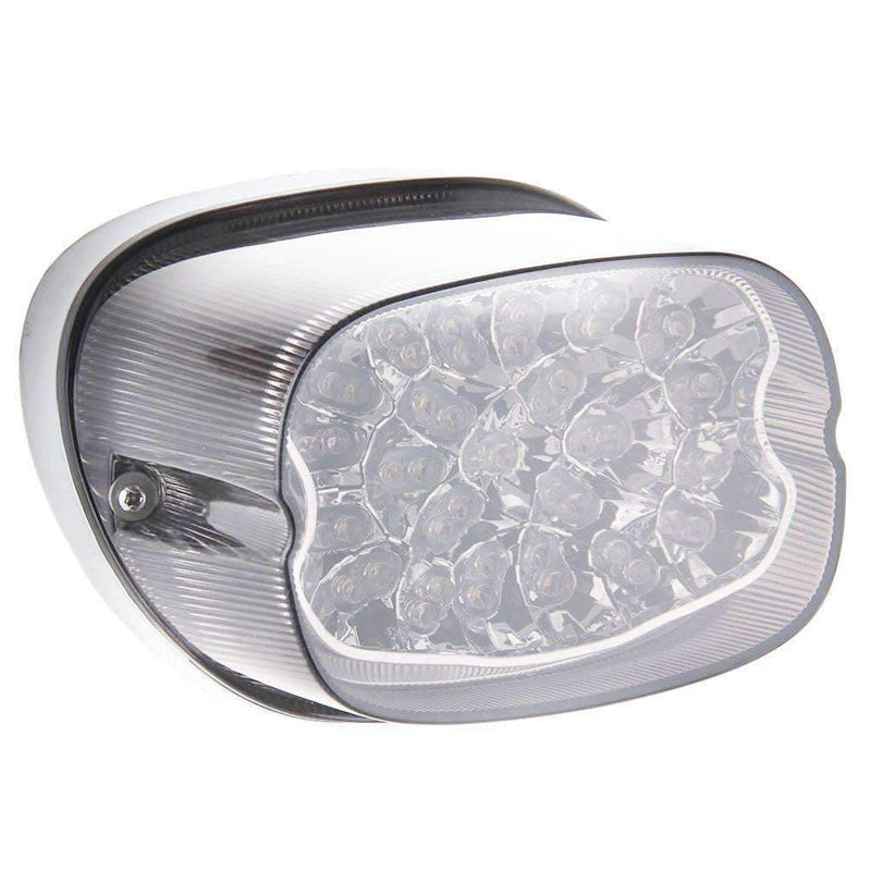 LED Tail Lights - Eagle Lights LED Replacement Softtail / Touring / Sportster / Dyna Tail Light