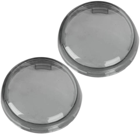 "Eagle Lights Replacement Lenses for 2"" Bullet Style Turn Signals"