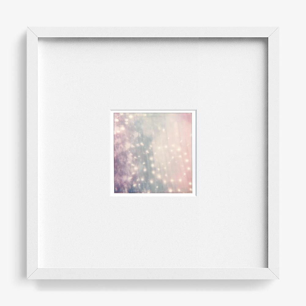 Untitled (Flux), Polaroid  by  Untitled (Flux) Tappan