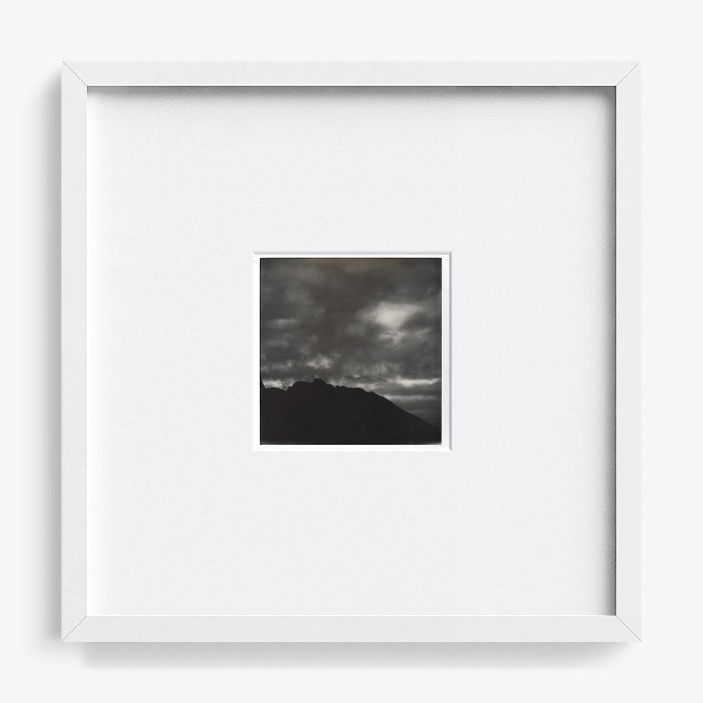 Untitled (Breeze), Polaroid  by  Untitled (Breeze) Tappan