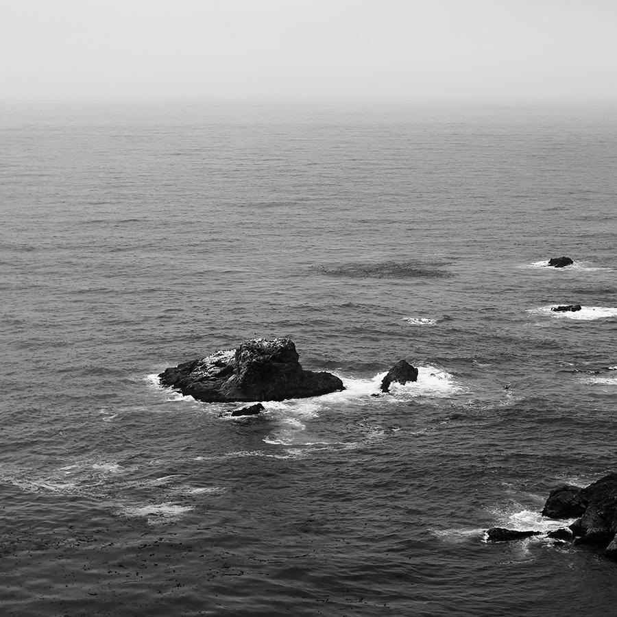 Rocks of Big Sur
