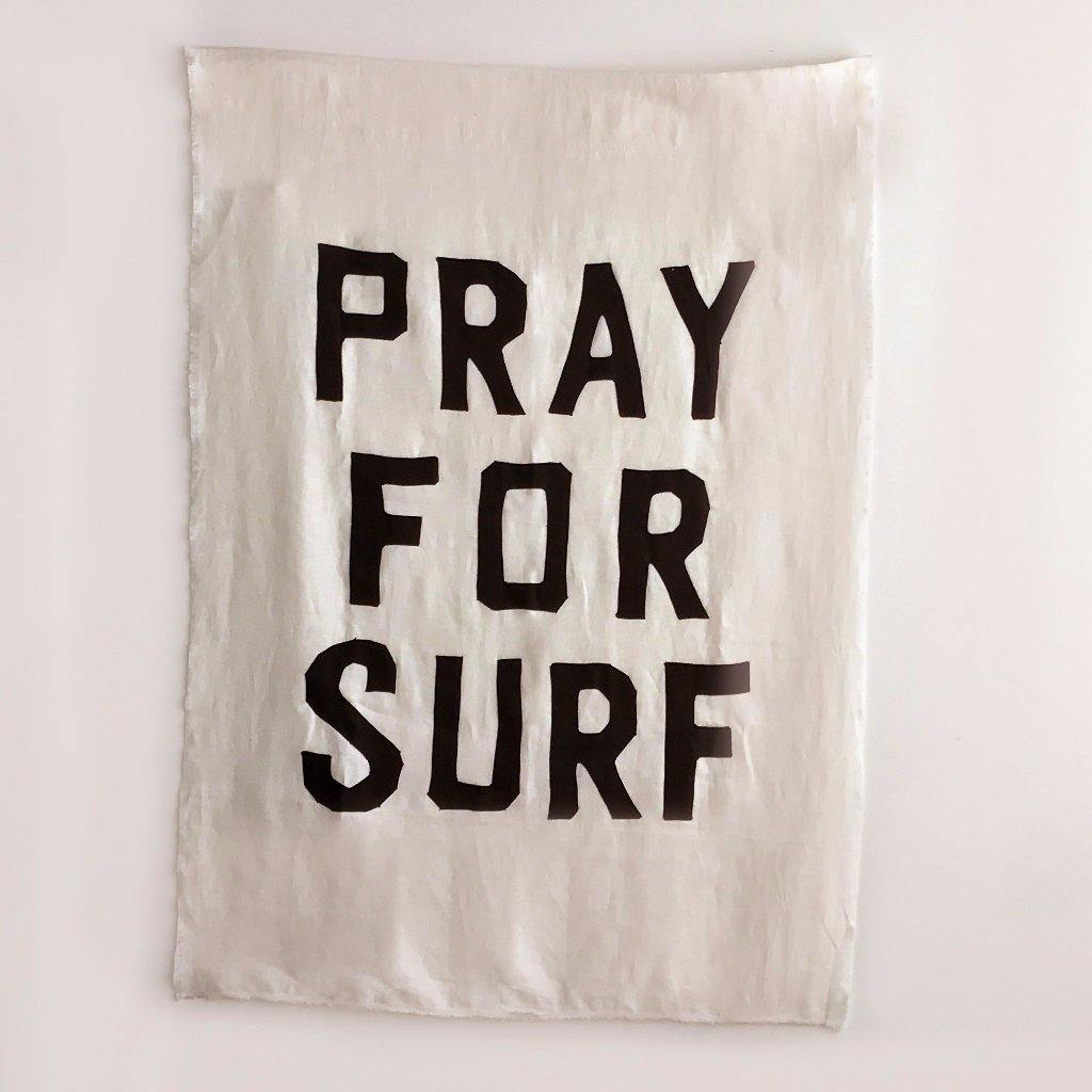 PRAY FOR SURF, Object  by  PRAY FOR SURF Tappan