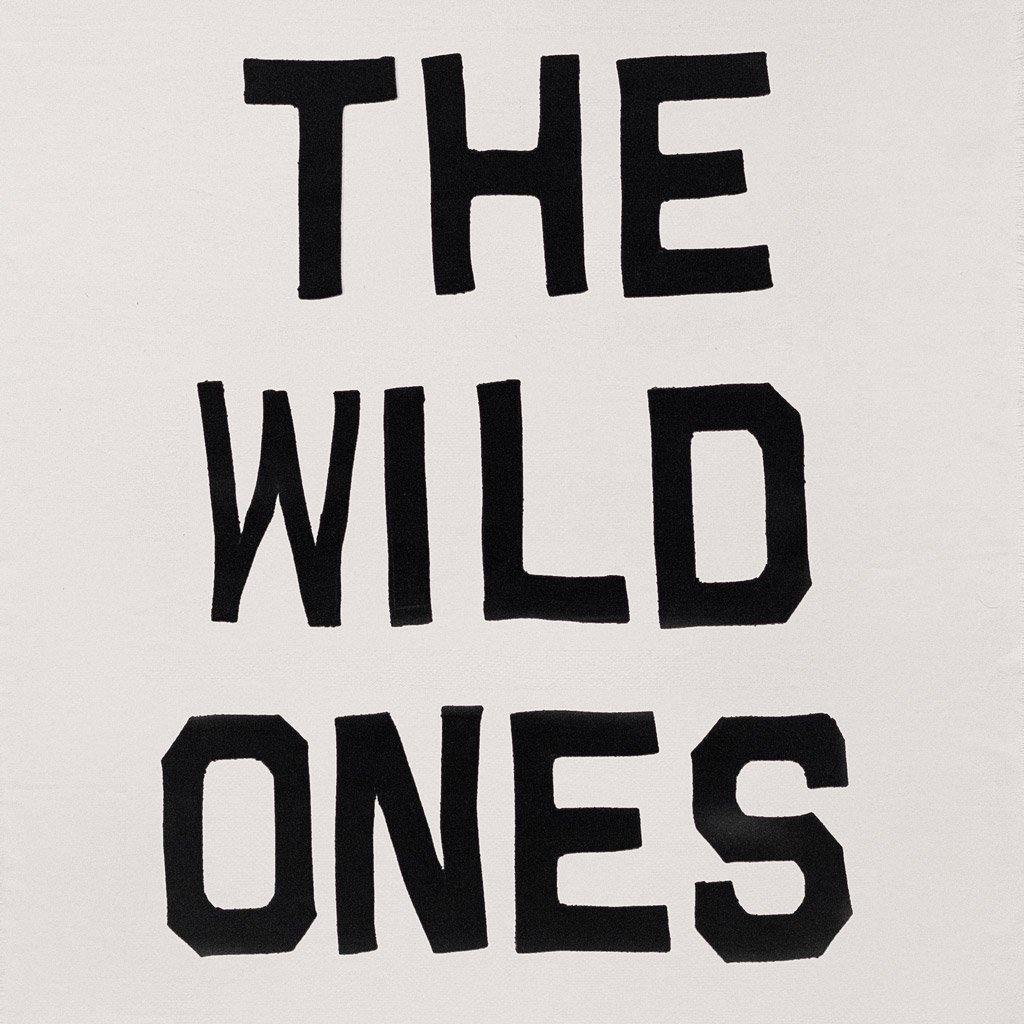 The Wild Ones, Object  by  The Wild Ones Tappan
