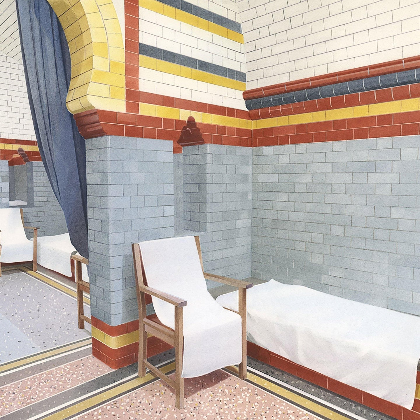 Turkish Baths 01