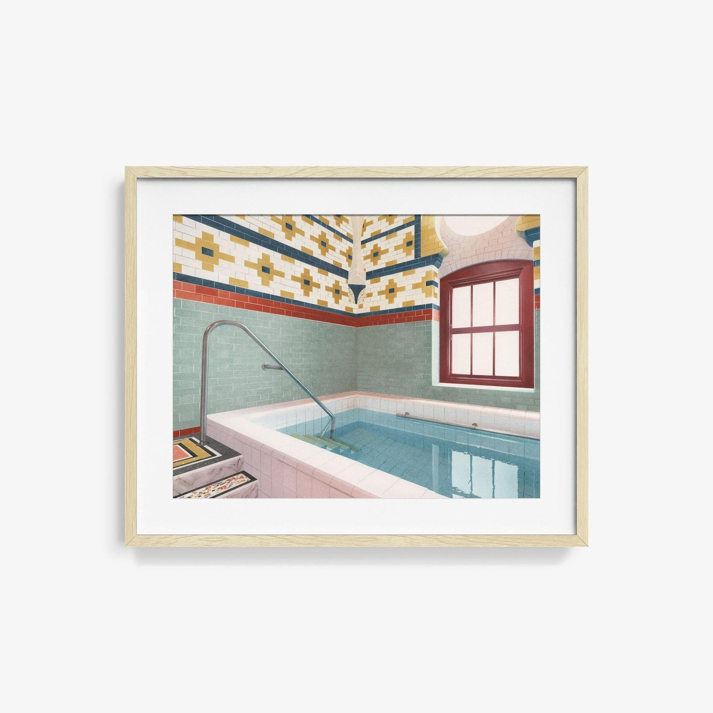 Turkish Baths 03
