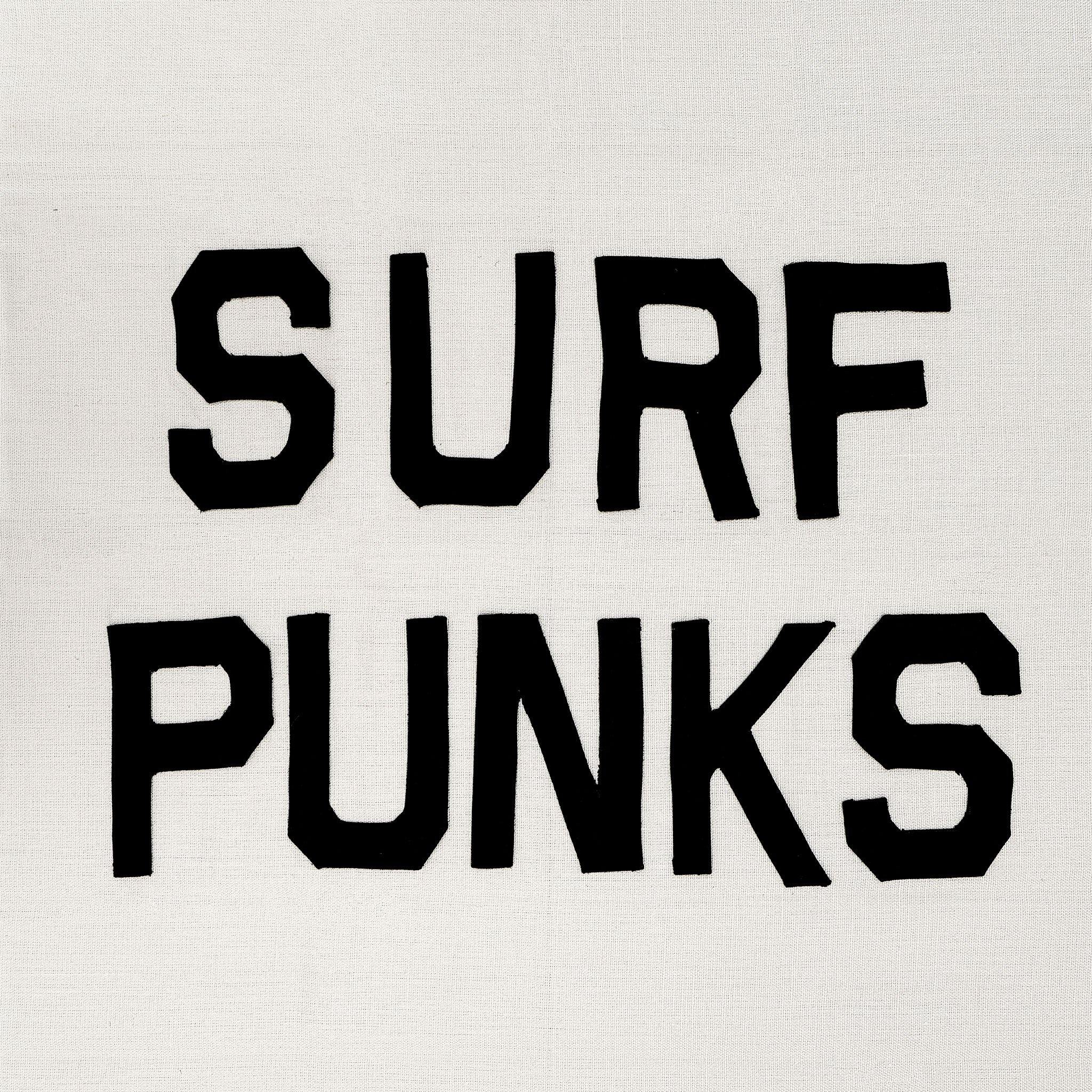 SURF PUNKS, Object  by  SURF PUNKS Tappan