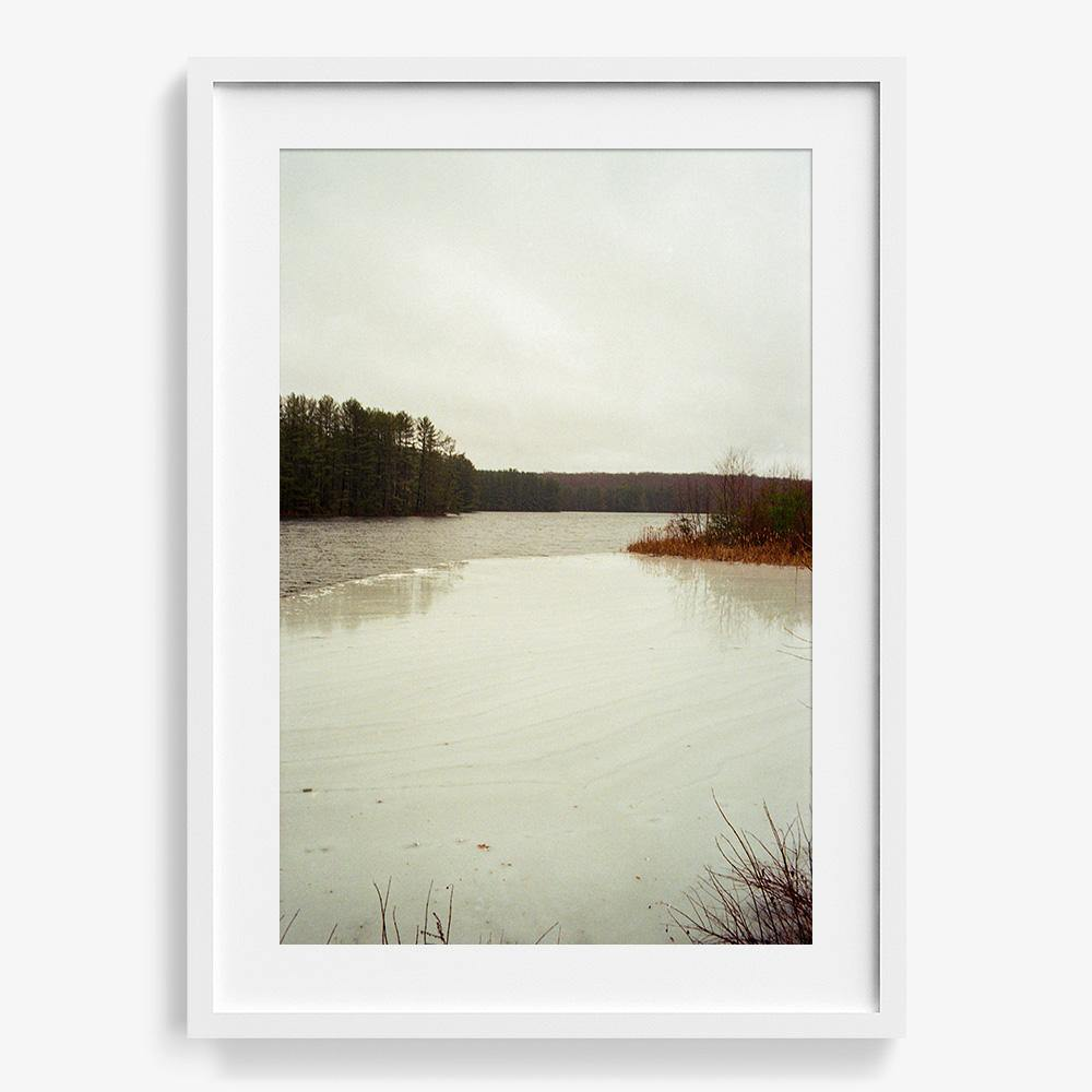 Aspetuck Reservoir 2
