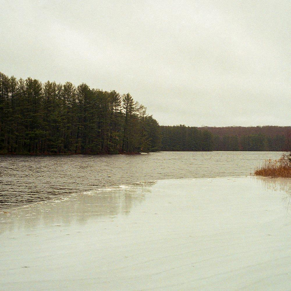 Aspetuck Reservoir, Photograph  by  Aspetuck Reservoir Tappan