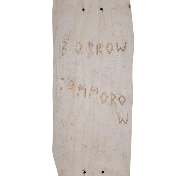 Borrow Tomorrow