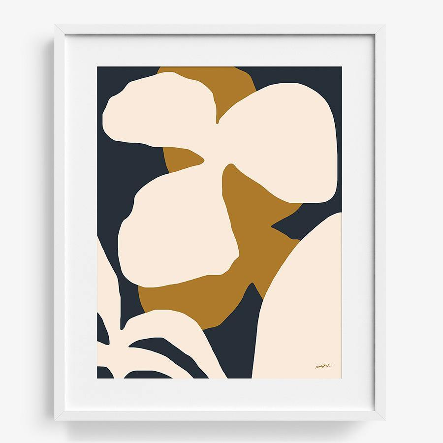 Bone, Print  by  Bone Tappan