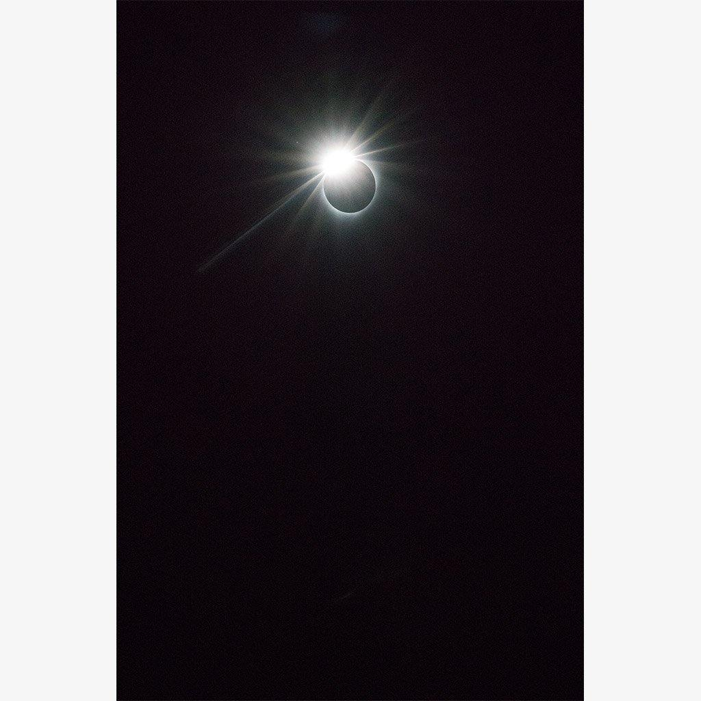 Eclipse 20, Photograph  by  Eclipse 20 Tappan