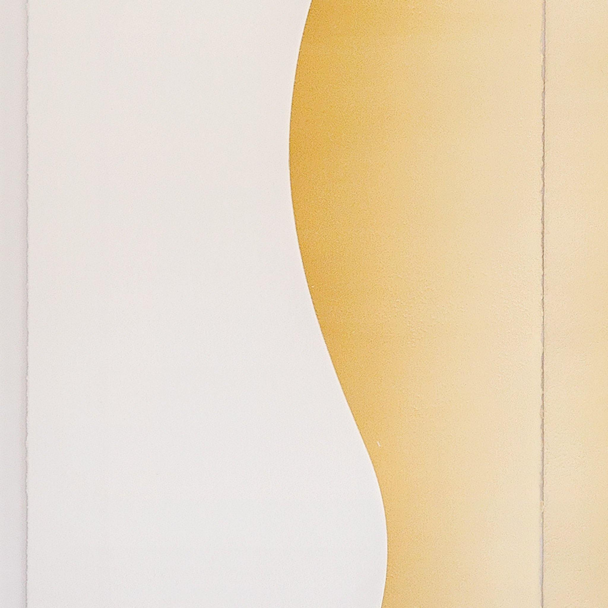 Groove in Gold, Original Work on Paper  by  Groove in Gold Tappan