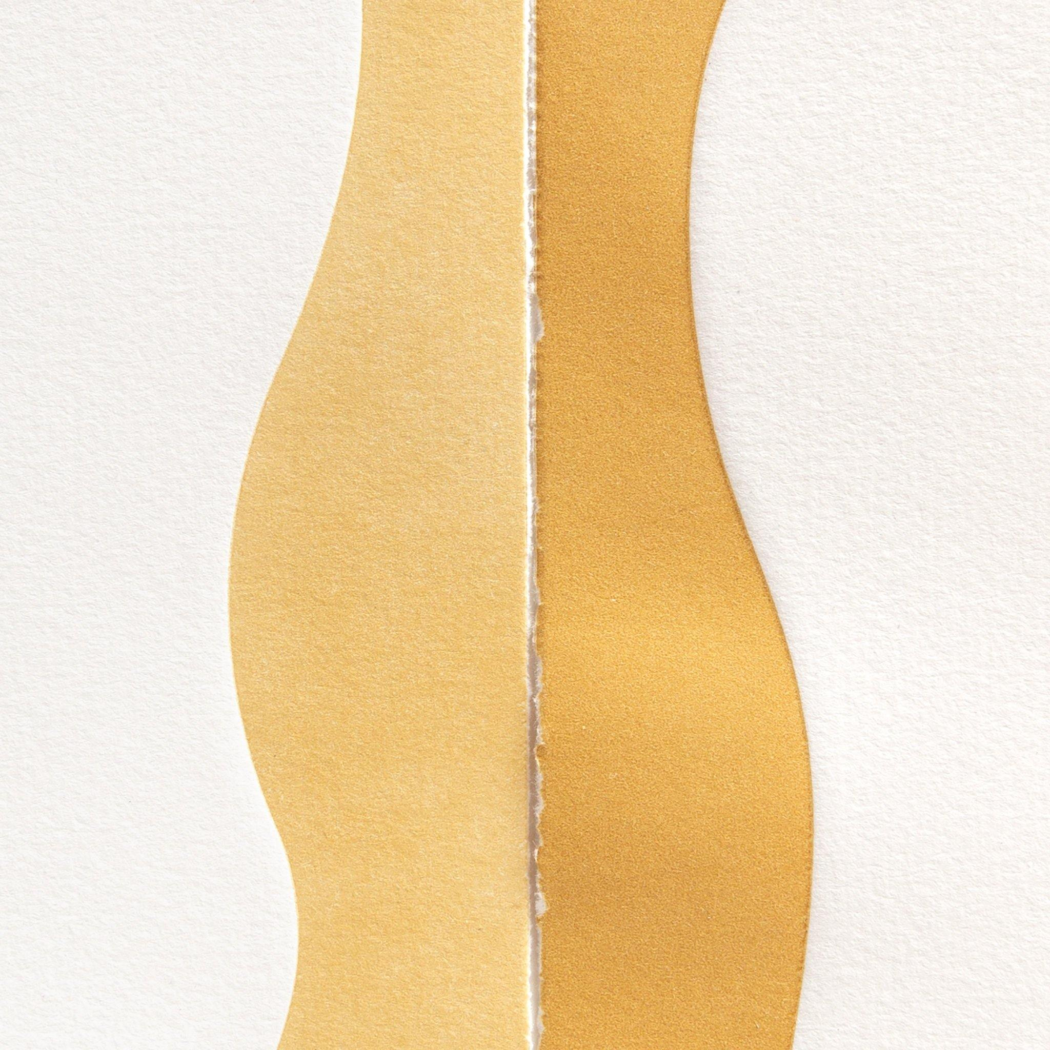 Hourglass, Original Work on Paper  by  Hourglass Tappan