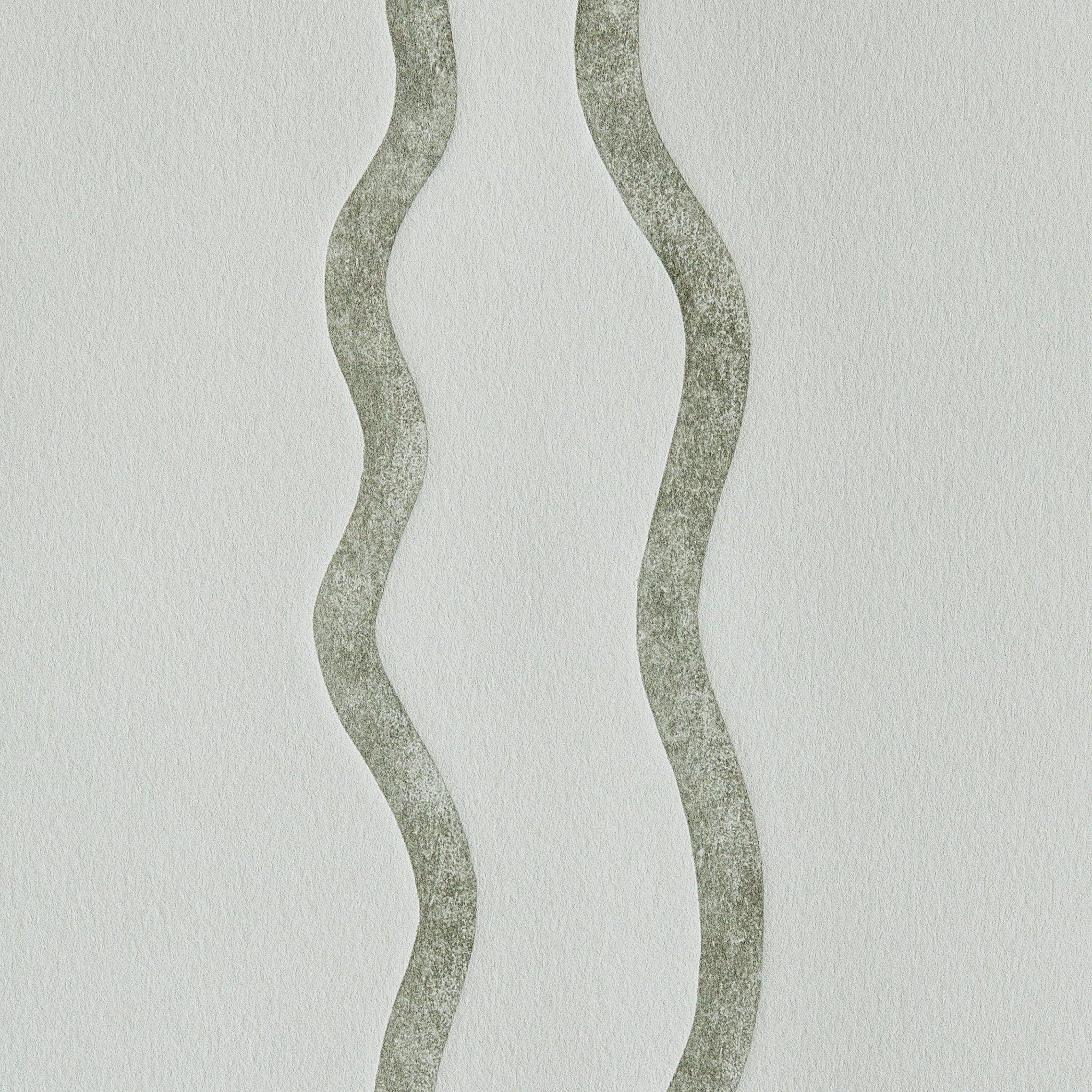 Vase No. 12, Original Work on Paper  by  Vase No. 12 Tappan