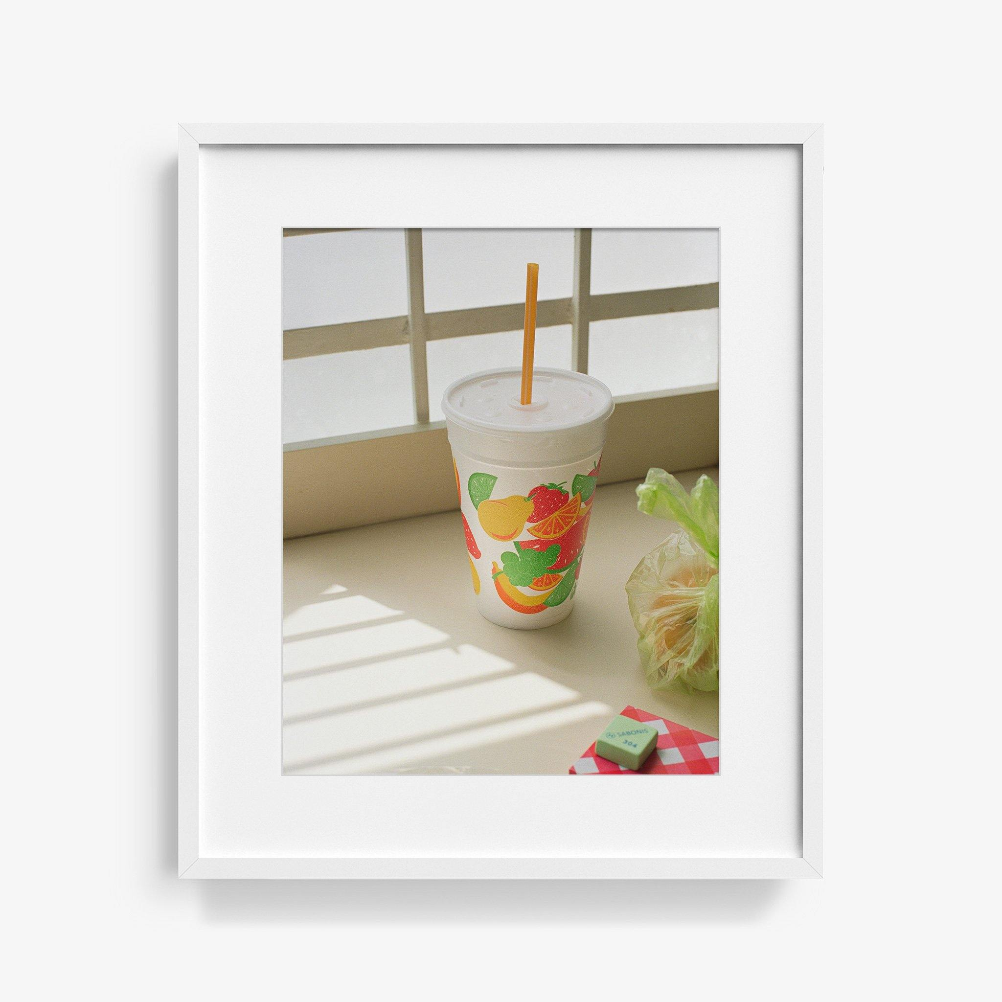 Fruit Cup, Photography  by  Fruit Cup Tappan