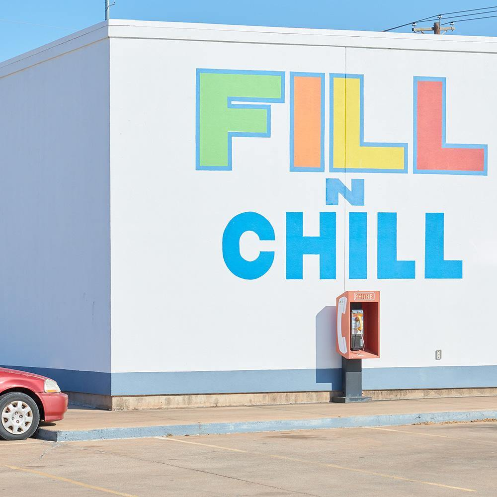 Fill N Chill, Photograph  by  Fill N Chill Tappan