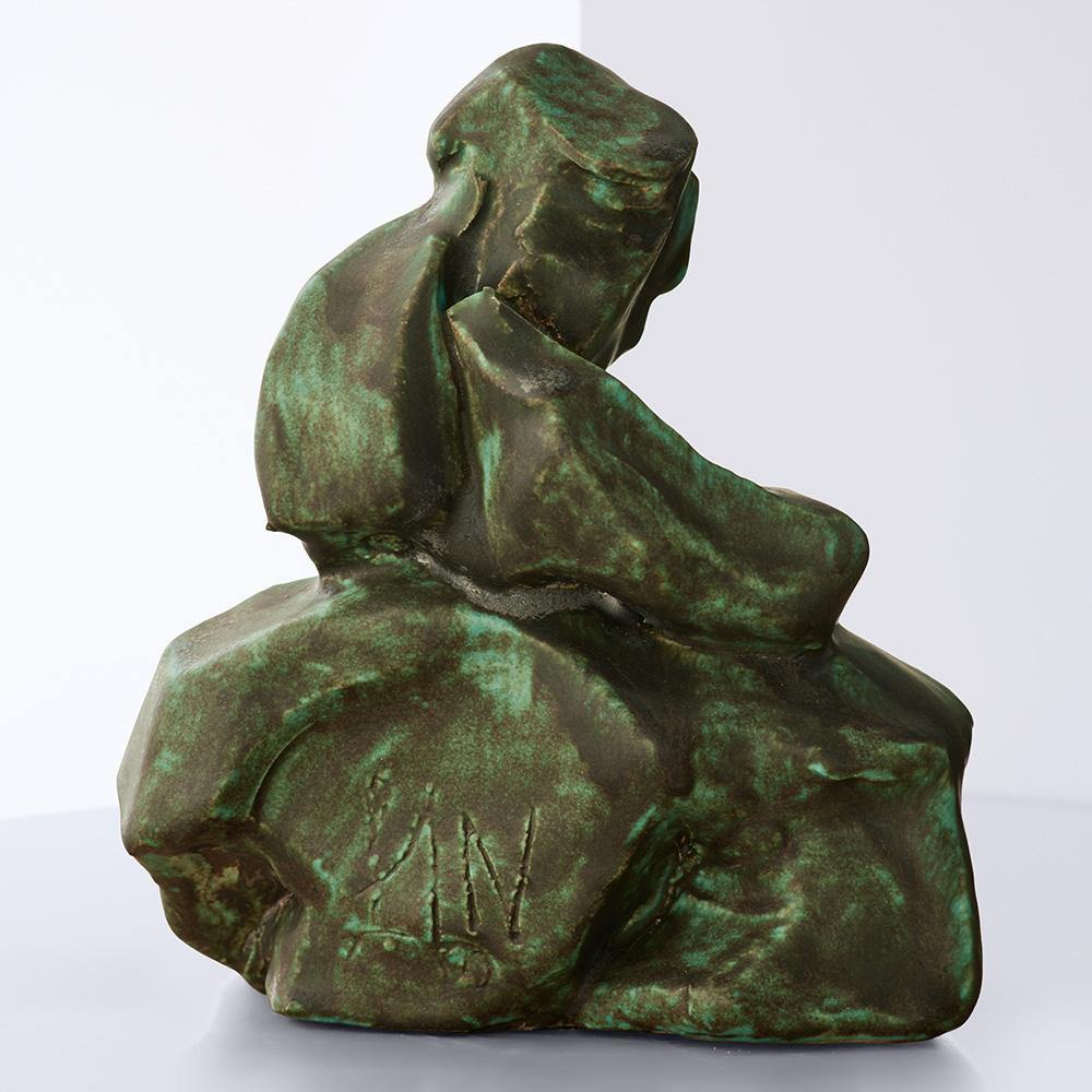 Verde, Sculpture  by  Verde Tappan