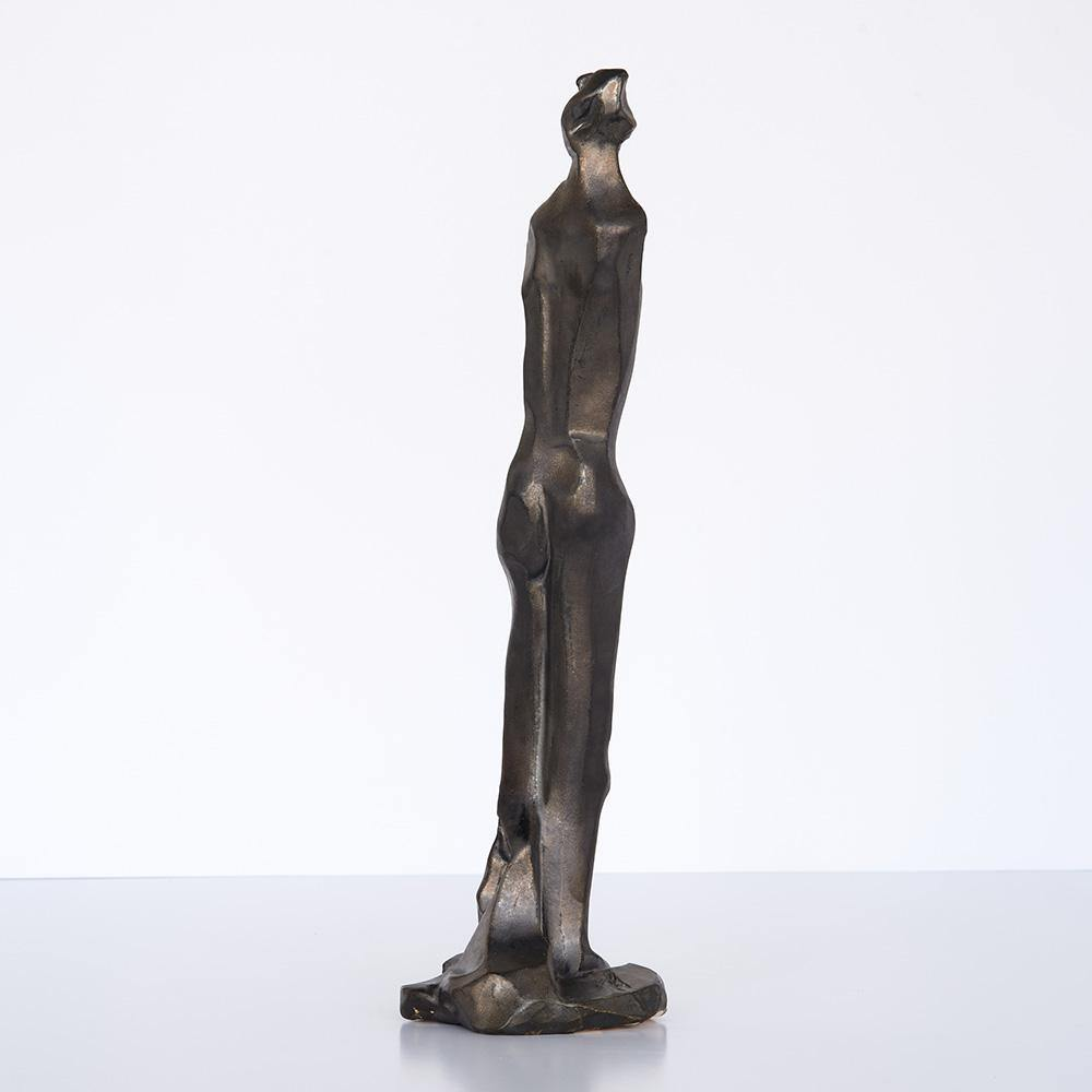 The Oscar, Sculpture  by  The Oscar Tappan