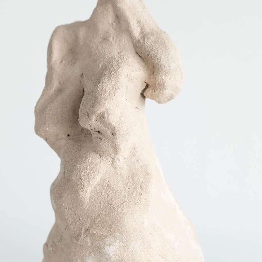 Mamajoon, Sculpture  by  Mamajoon Tappan