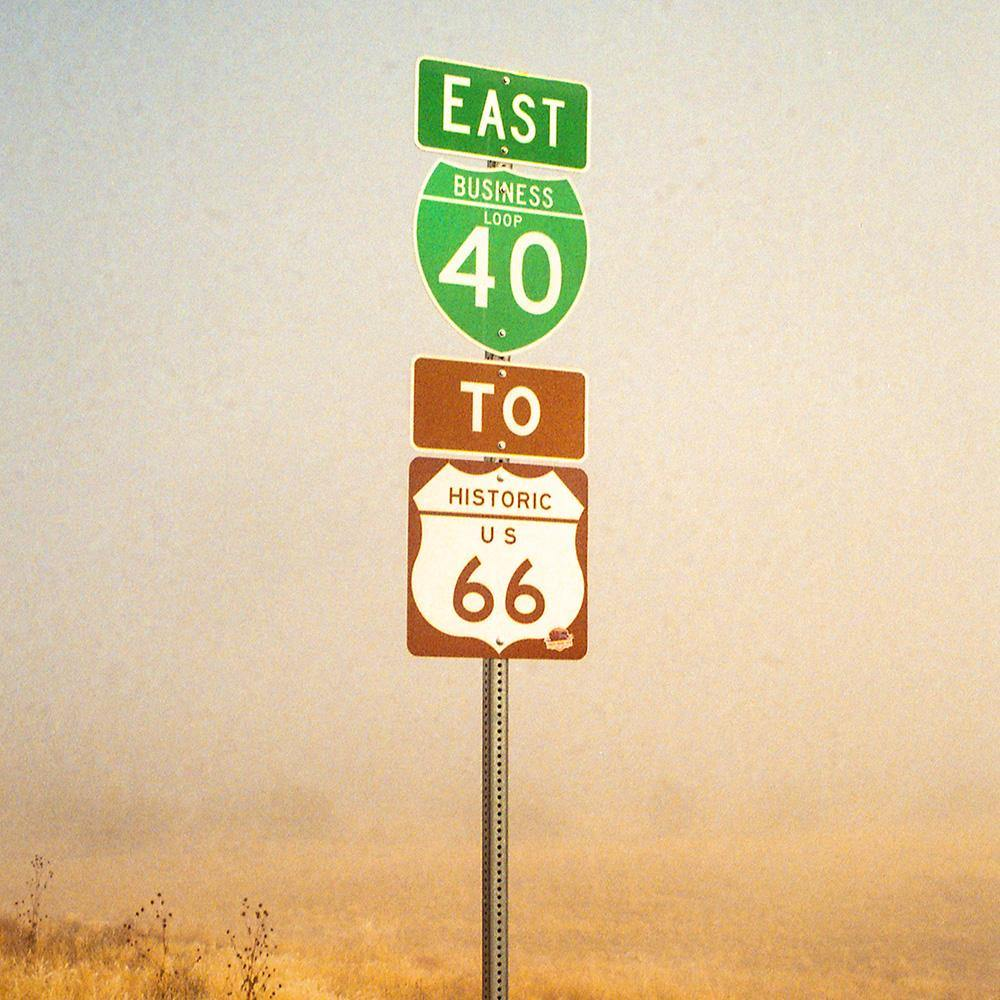 Highway Sign, Photograph  by  Highway Sign Tappan