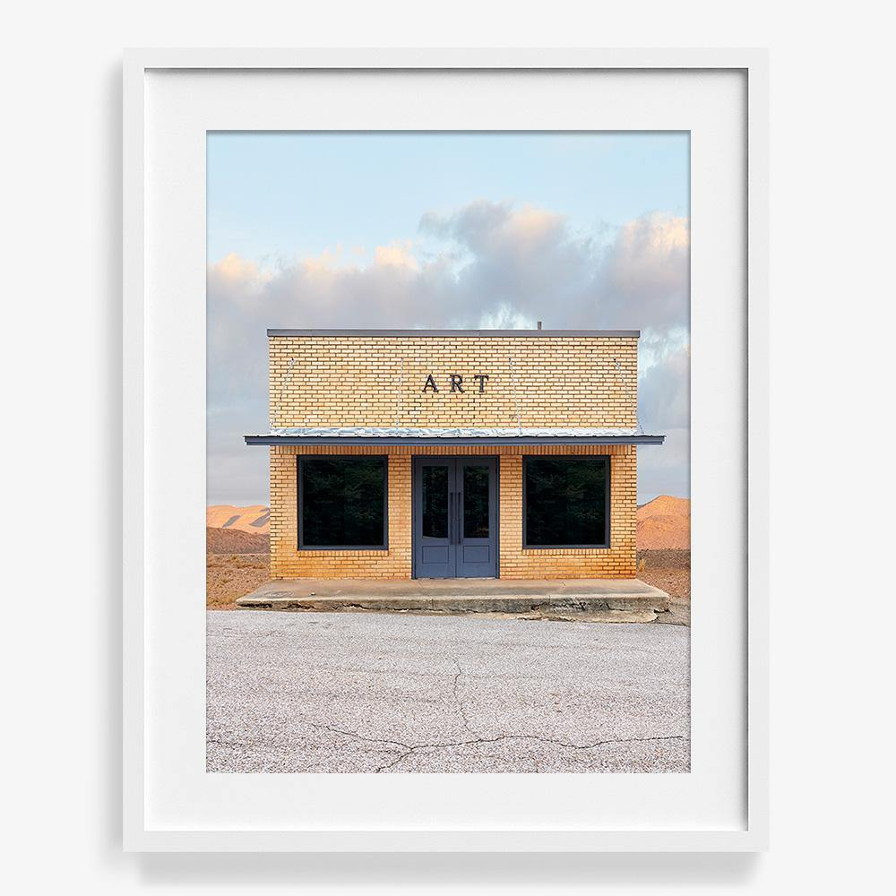 Art Store Texas, Photograph  by  Art Store Texas Tappan